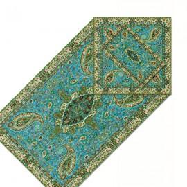 سجاده و جانماز ترمه طرح سالار کد 814